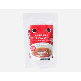 ドットわん スープ Redmind・5包