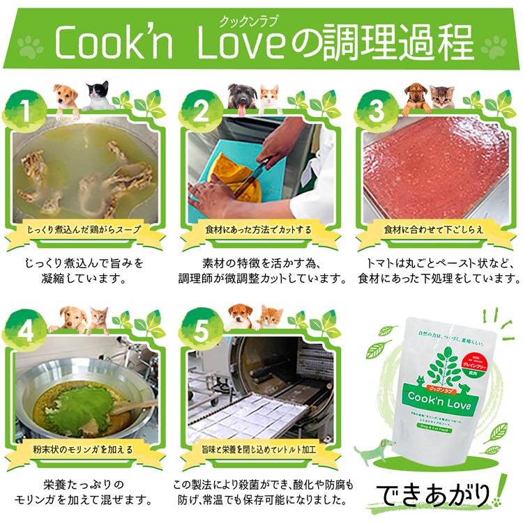 次世代スーパーフード『モリンガ』の手作りごはんCook'n Love!