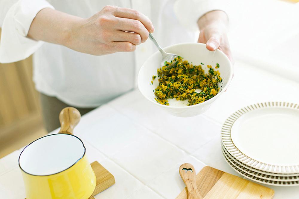 お野菜フレーク
