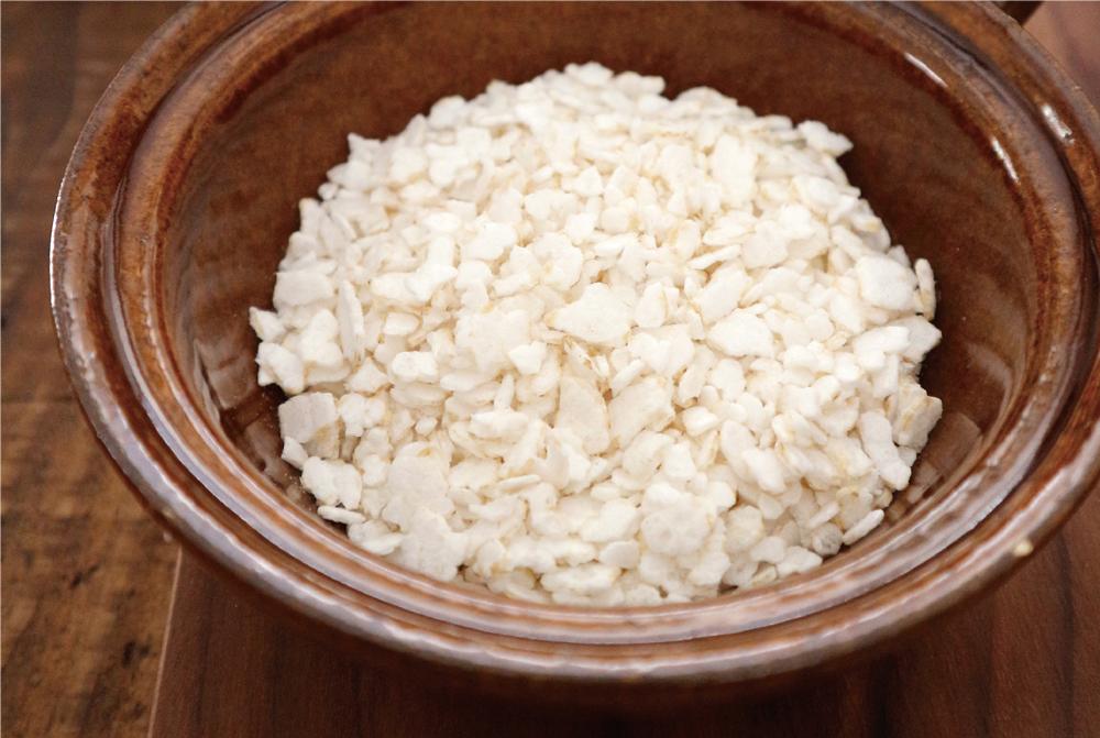 玄米ごはんフレーク